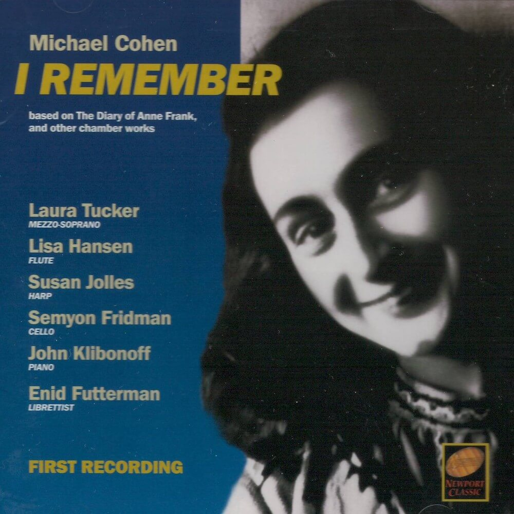 I Remember - album cover