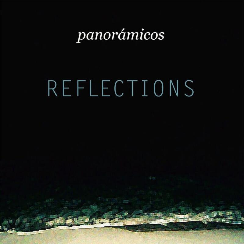 Reflections - album cover