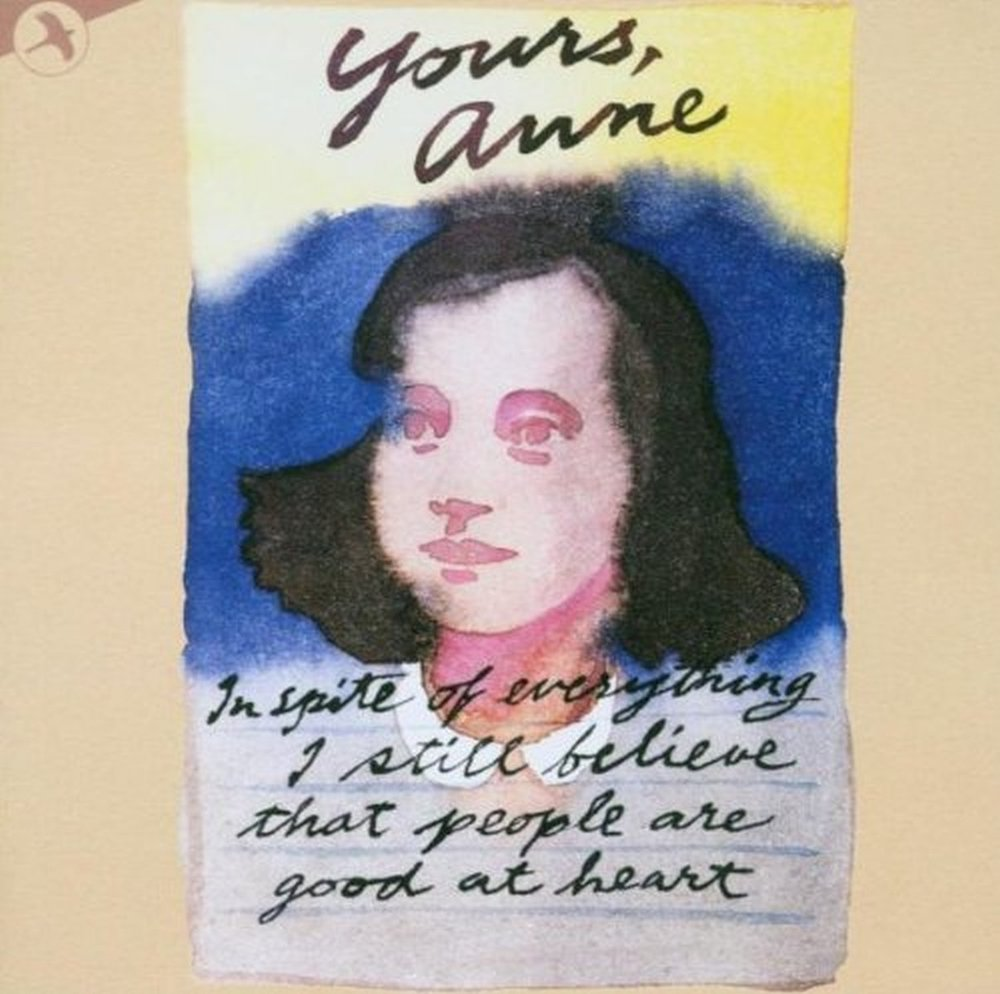 Yours, Anne - album cover